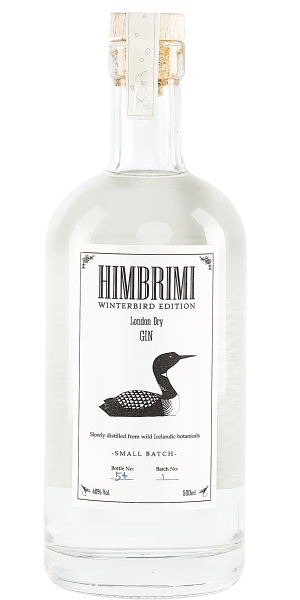 GIN HIMBRIMI WINTERBIRD EDITION