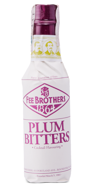 BITTER FEE BROTHERS PLUM