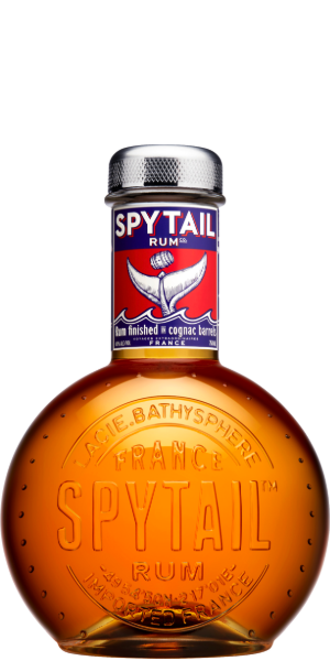 RUM SPYTAIL BLACK COGNAC BARREL