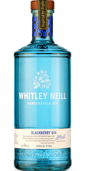 GIN WHITLEY NEILL BLACKBERRY