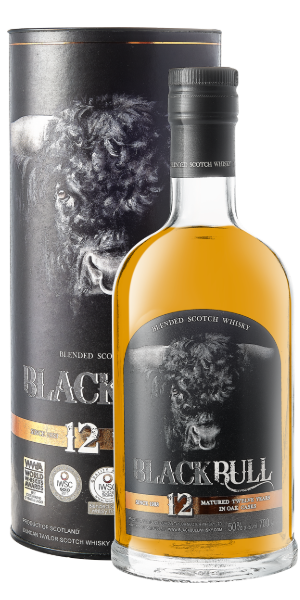 WHISKY BLACK BULL 12 YO BLEND | TC