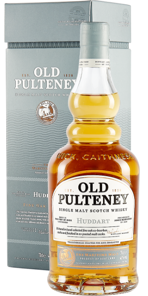 WHISKY OLD PULTENEY HUDDART SINGLE MALT | TC