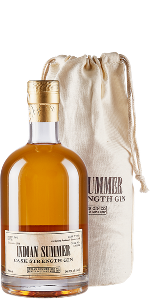 GIN INDIAN SUMMER ARDMORE CASK STRENGTH