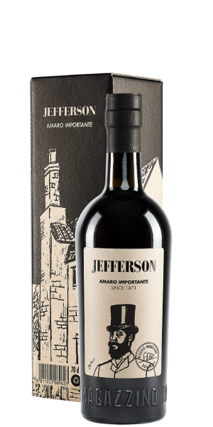 LIQUORE JEFFERSON AMARO IMPORTANTE | AC