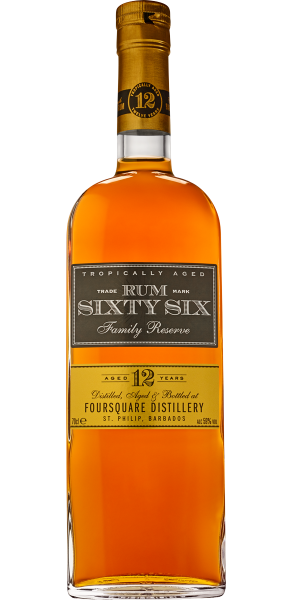 SIXTY SIX 12 YO STRENGTH