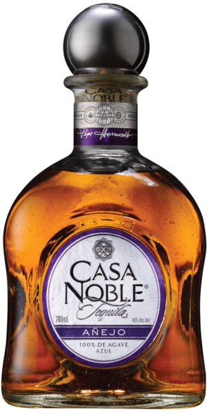 TEQUILA CASA NOBLE ANEJO