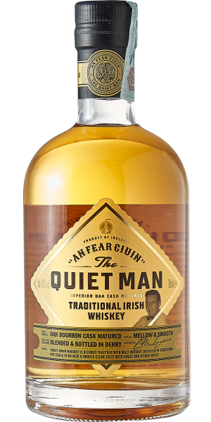 THE QUIET MAN TRADITIONAL SUPERIOR