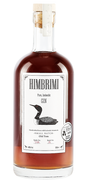 GIN HIMBRIMI OLD TOM