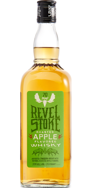 WHISKY REVEL STOKE ROASTED APPLE
