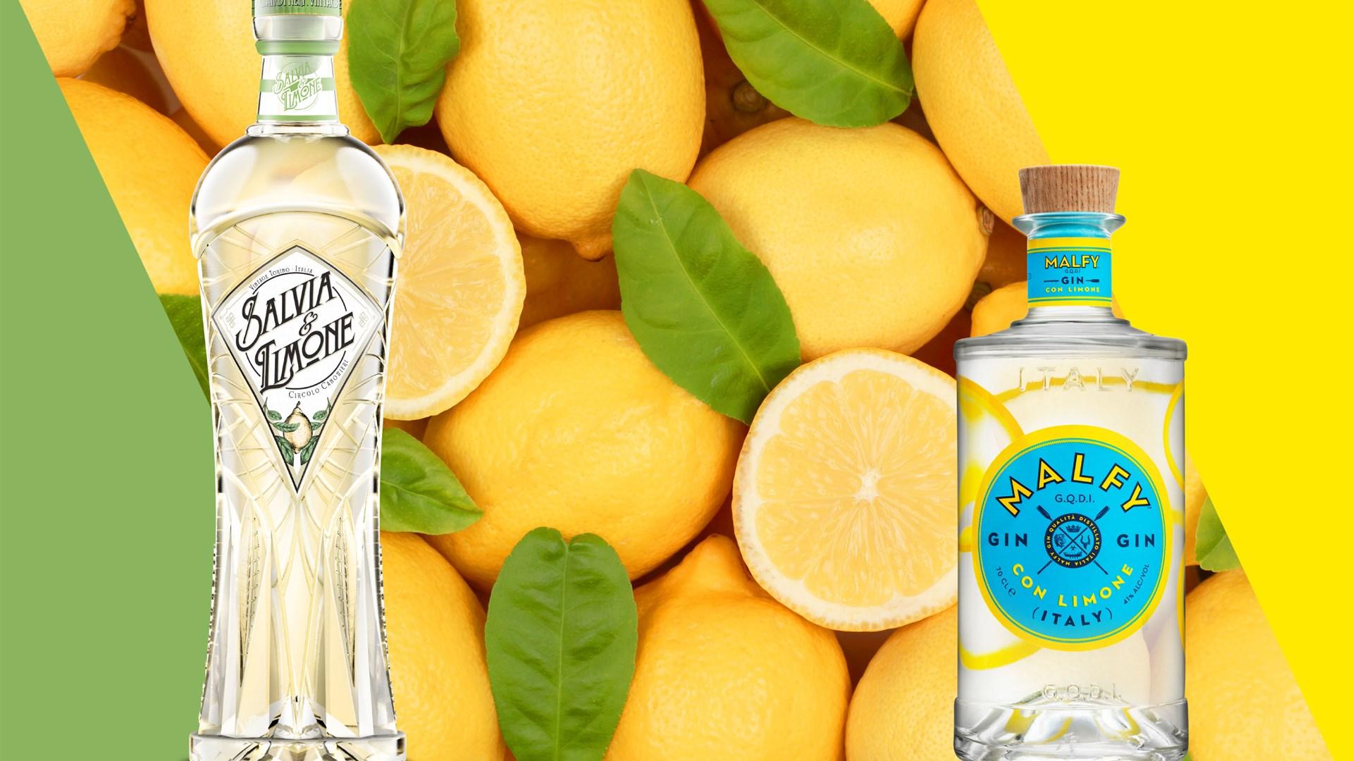 Legge di limone risalente