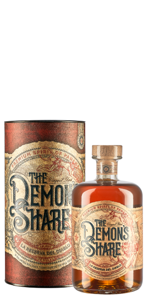 RUM DEMON S SHARE 6YO | TC