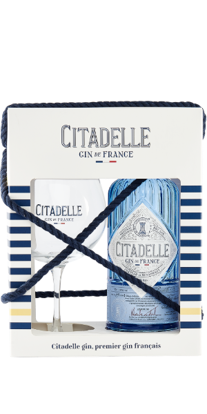 GIN CITADELLE ORIGINAL GLASS PACK  | PB