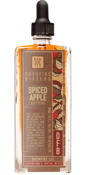 BITTER DASHFIRE SPICED APPLE