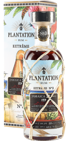 RUM PLANTATION EXTREME N.3 LONG POND ITP 1996 | AC