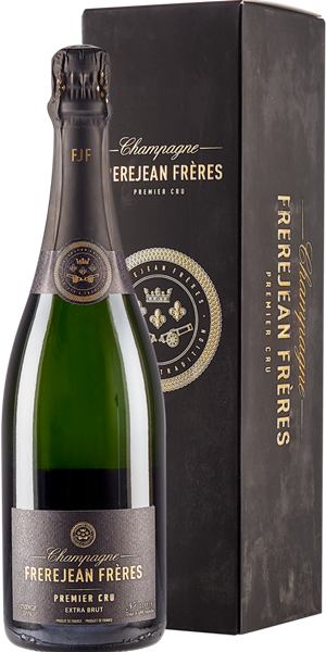 CHAMPAGNE FREREJEAN FRERES CUVEE EXTRA BRUT 2006  | AC