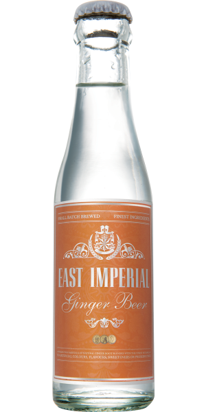 SODATO EAST IMPERIAL MOMBASA GINGER BEER