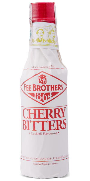 BITTER FEE BROTHERS CHERRY