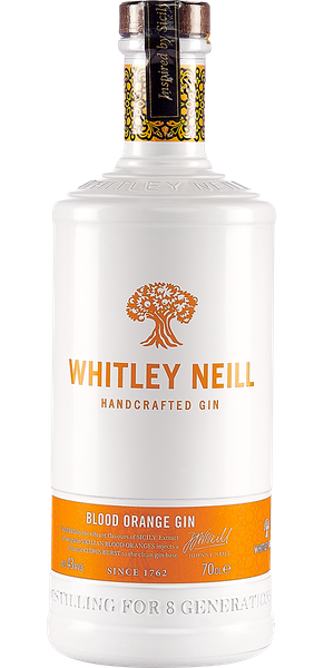 GIN WHITLEY NEILL BLOOD ORANGE