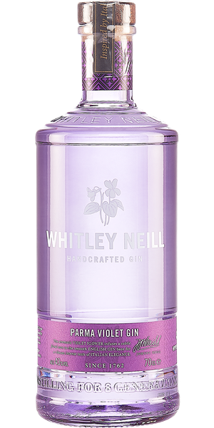 GIN WHITLEY NEILL PARMA VIOLET