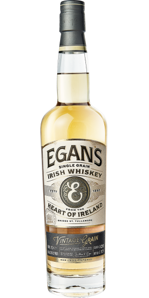 EGAN'S VINTAGE 2017 SINGLE GRAIN