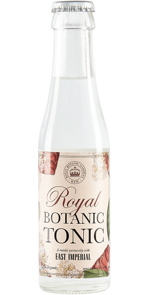 SODATO EAST IMPERIAL ROYAL BOTANIC TONIC WATER