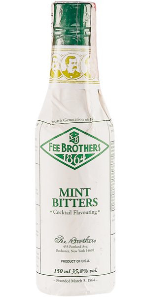BITTER FEE BROTHERS MINT