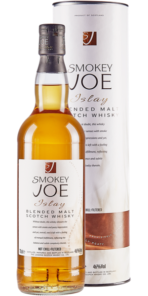 WHISKY SMOKEY JOE BLEND PEATED  | TC