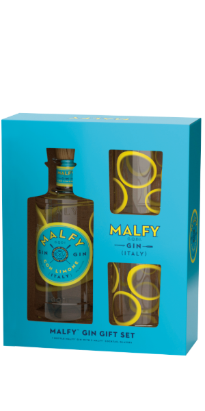 GIN MALFY CON LIMONE TUMBLER PACK | PB