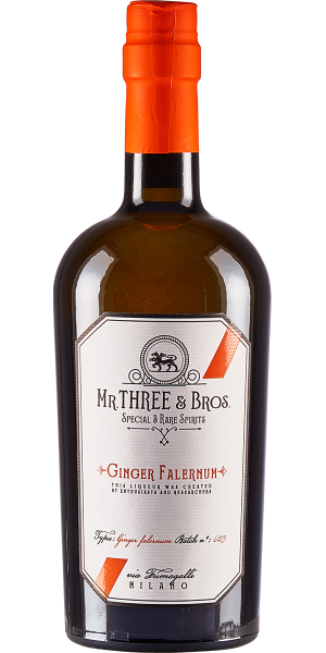 LIQUORE MR THREE & BROS FALERNUM