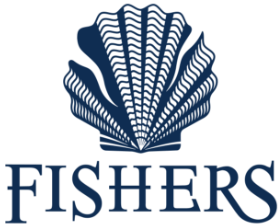 FISHER GIN