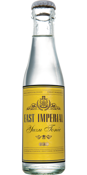 SODATO EAST IMPERIAL YUZU TONIC WATER