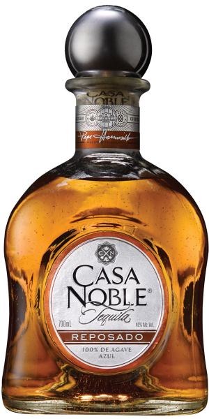 TEQUILA - CASA NOBLE REPOSADO