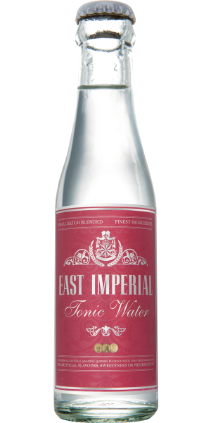 SODATO EAST IMPERIAL BURMA TONIC WATER