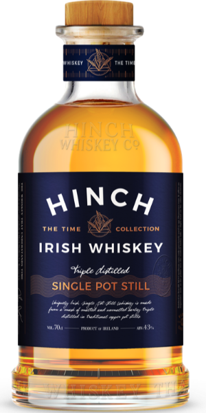 WHISKEY HINCH SINGLE POT STILL