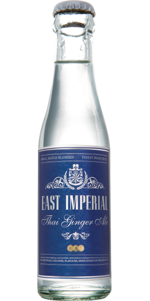 SODATO EAST IMPERIAL SUPERIOR THAI GINGER ALE