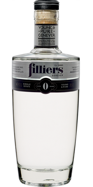 GENEVER FILLIERS YOUNG & PURE