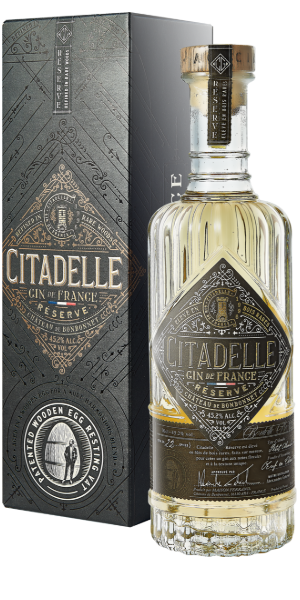 GIN CITADELLE RESERVE | AC