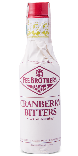 BITTER FEE BROTHERS CRANBERRY