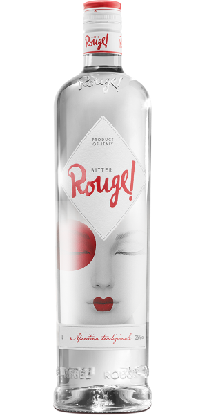 BITTER ROUGE WHITE