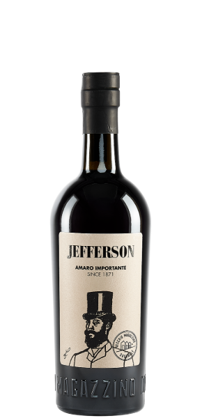 LIQUORE JEFFERSON AMARO IMPORTANTE