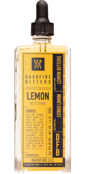 BITTER DASHFIRE LEMON