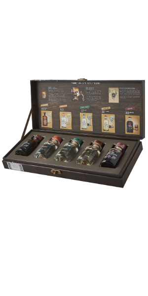 GIN FILLIERS MIGNON COLLECTION BOX | PA