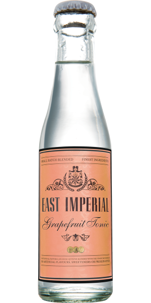 SODATO EAST IMPERIAL GRAPEFRUIT TONIC WATER